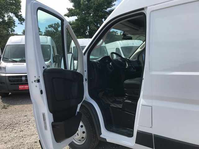 2017 ProMaster 2500 High Roof, Cargo Van #R1449 - photo 8