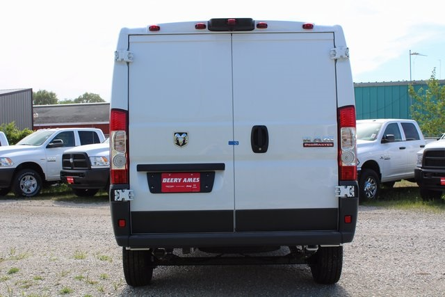 2017 ProMaster 1500 Low Roof Cargo Van #R1464 - photo 12