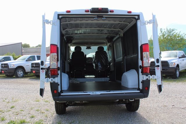 2017 ProMaster 1500 Low Roof Cargo Van #R1464 - photo 2