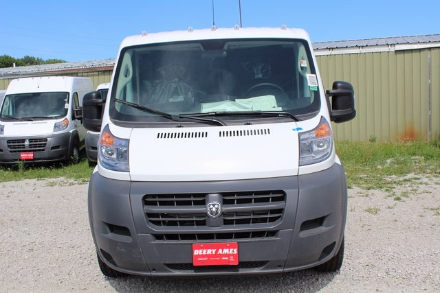 2017 ProMaster 1500 Low Roof Cargo Van #R1464 - photo 3