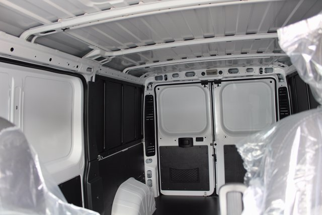 2017 ProMaster 1500 Low Roof Cargo Van #R1464 - photo 22