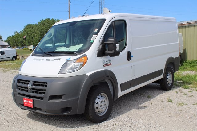 2017 ProMaster 1500 Low Roof Cargo Van #R1464 - photo 4