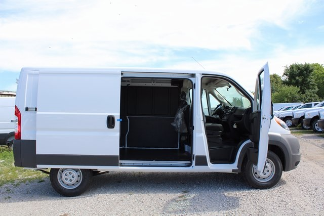 2017 ProMaster 1500 Low Roof Cargo Van #R1464 - photo 8