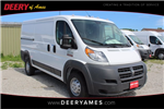 2017 ProMaster 1500 Low Roof Cargo Van #R1464 - photo 1