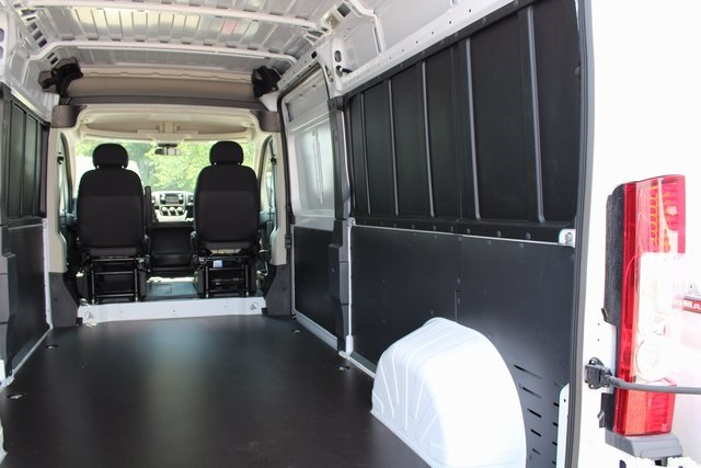 2017 ProMaster 2500 High Roof, Cargo Van #R1469 - photo 17