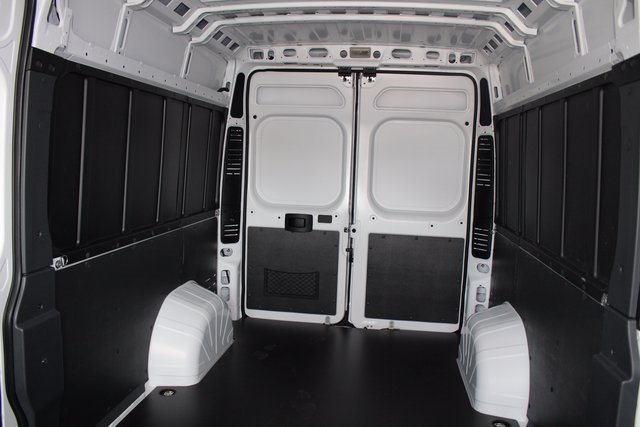 2017 ProMaster 2500 High Roof, Cargo Van #R1469 - photo 19