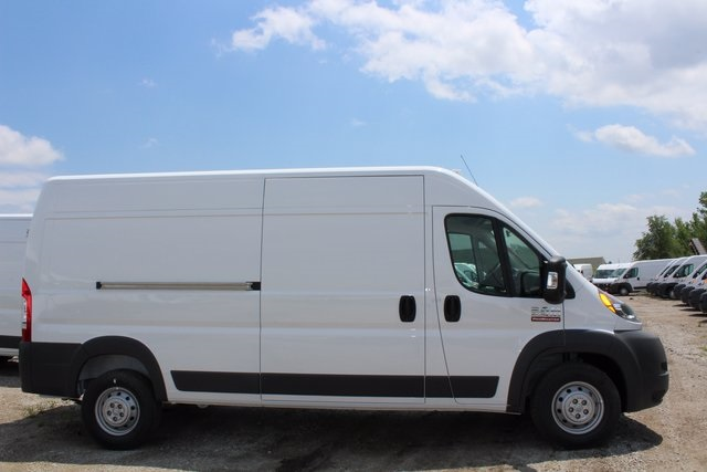 2017 ProMaster 2500 High Roof, Cargo Van #R1469 - photo 5