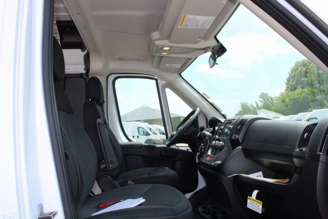 2017 ProMaster 2500 High Roof, Cargo Van #R1469 - photo 7