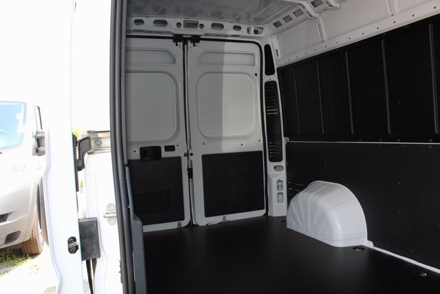 2017 ProMaster 2500 High Roof, Cargo Van #R1469 - photo 10