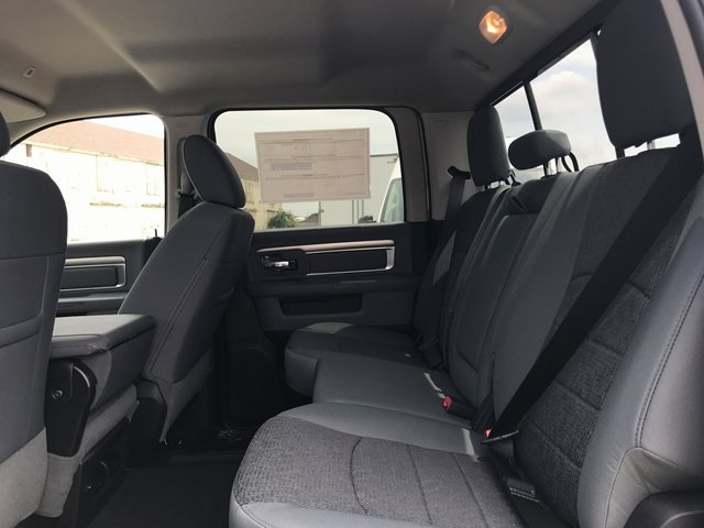 2017 Ram 2500 Crew Cab 4x4, Pickup #R1477 - photo 12