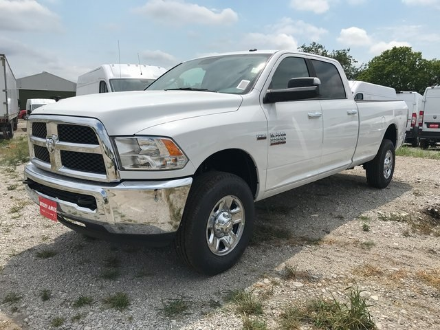 2017 Ram 2500 Crew Cab 4x4, Pickup #R1477 - photo 4