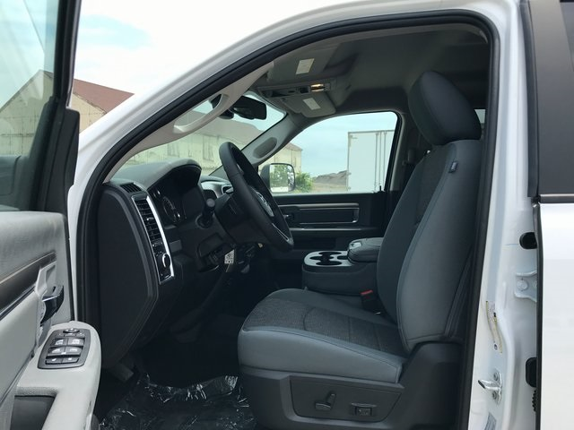 2017 Ram 2500 Crew Cab 4x4, Pickup #R1477 - photo 9