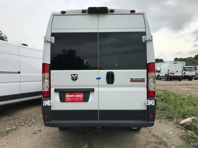 2017 ProMaster 3500 High Roof, Cargo Van #R1480 - photo 12