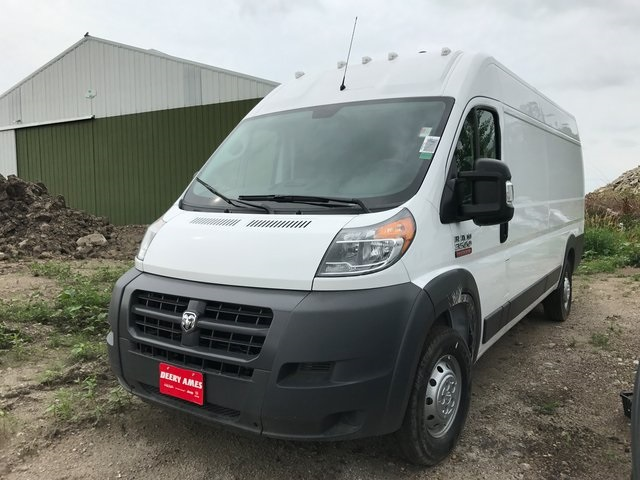 2017 ProMaster 3500 High Roof, Cargo Van #R1480 - photo 4