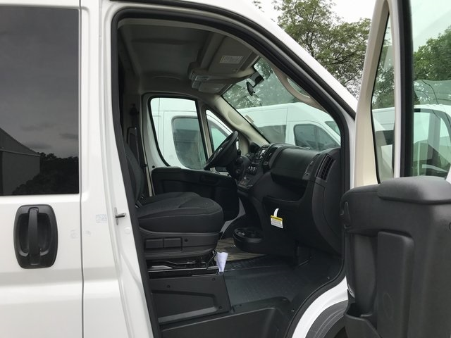 2017 ProMaster 3500 High Roof, Cargo Van #R1480 - photo 5