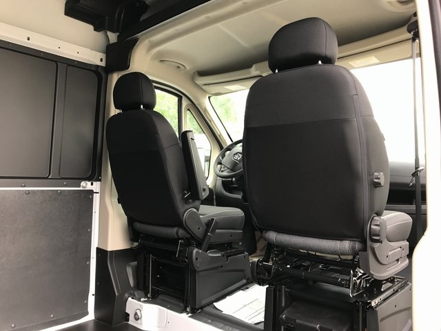 2017 ProMaster 3500 High Roof, Cargo Van #R1480 - photo 10
