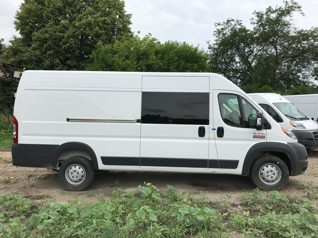 2017 ProMaster 3500 High Roof, Cargo Van #R1483 - photo 11