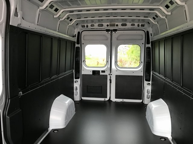 2017 ProMaster 3500 High Roof, Cargo Van #R1483 - photo 18
