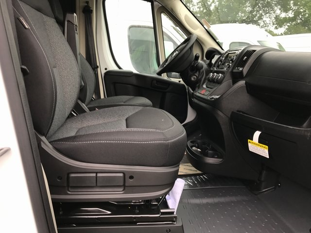 2017 ProMaster 3500 High Roof, Cargo Van #R1483 - photo 6