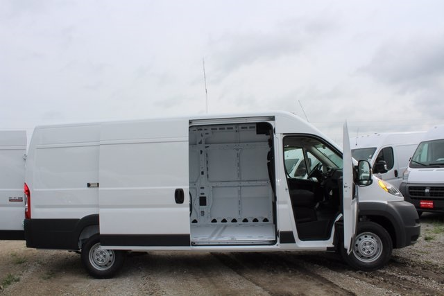 2017 ProMaster 3500 High Roof, Cargo Van #R1487 - photo 11