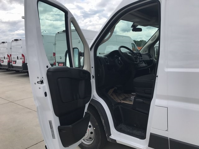 2017 ProMaster 3500 High Roof, Cargo Van #R1487 - photo 15