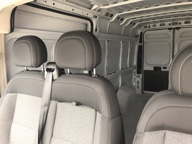 2017 ProMaster 3500 High Roof, Cargo Van #R1487 - photo 18