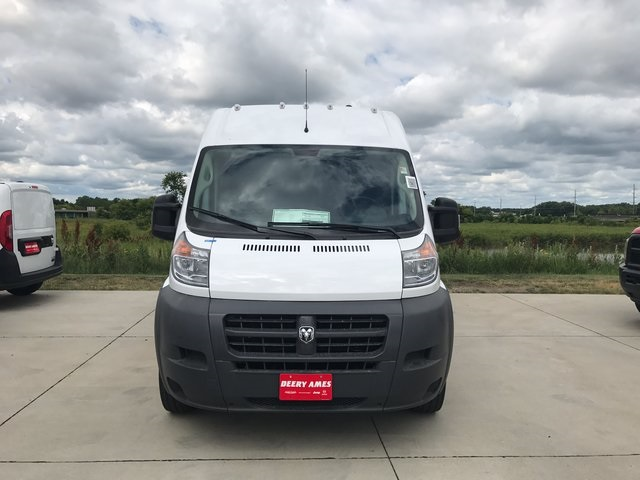 2017 ProMaster 3500 High Roof, Cargo Van #R1487 - photo 3