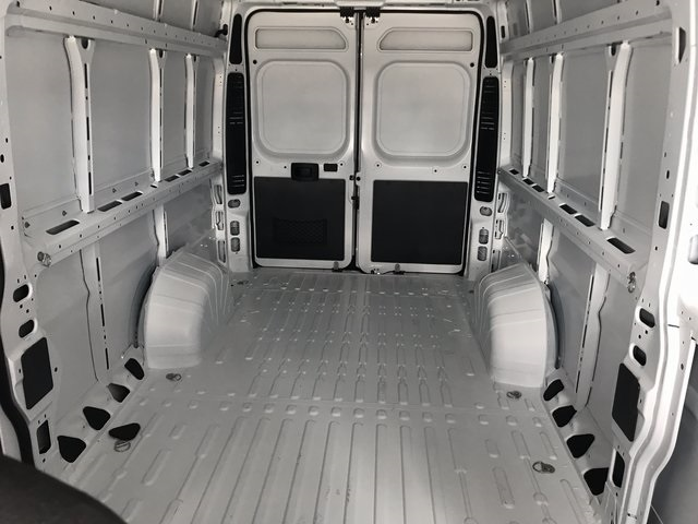 2017 ProMaster 3500 High Roof, Cargo Van #R1487 - photo 28