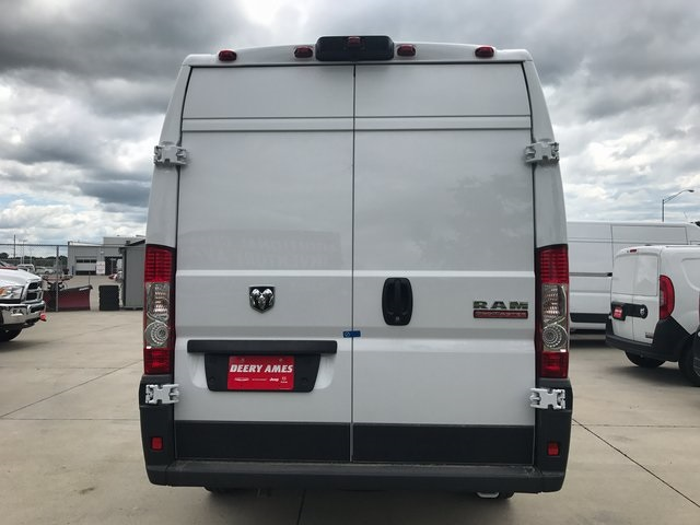 2017 ProMaster 3500 High Roof, Cargo Van #R1487 - photo 4