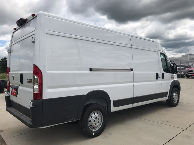 2017 ProMaster 3500 High Roof, Cargo Van #R1487 - photo 5
