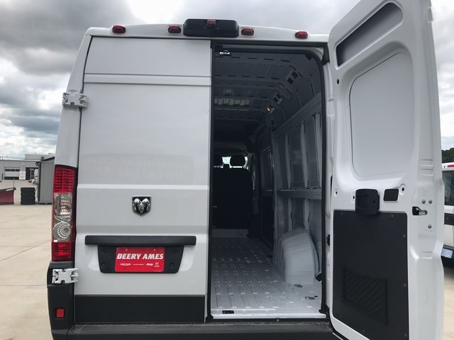 2017 ProMaster 3500 High Roof, Cargo Van #R1487 - photo 6