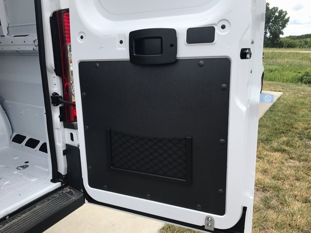 2017 ProMaster 3500 High Roof, Cargo Van #R1487 - photo 7