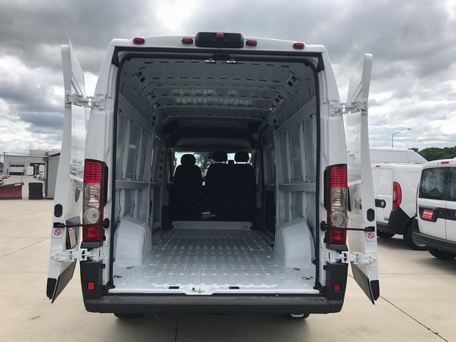 2017 ProMaster 3500 High Roof, Cargo Van #R1487 - photo 2