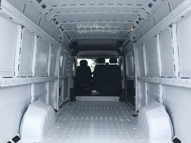 2017 ProMaster 3500 High Roof, Cargo Van #R1487 - photo 8