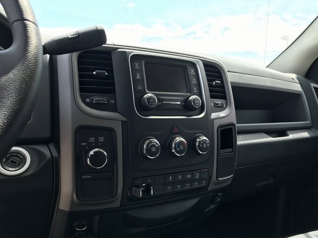 2017 Ram 2500 Crew Cab 4x4, Pickup #R1502 - photo 11