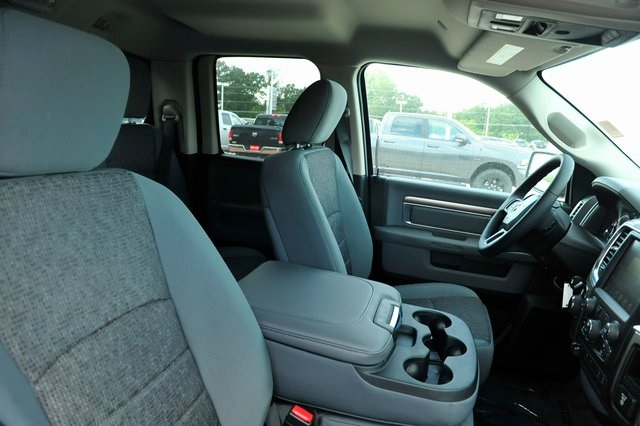 2017 Ram 1500 Quad Cab 4x4 Pickup #R1532 - photo 24