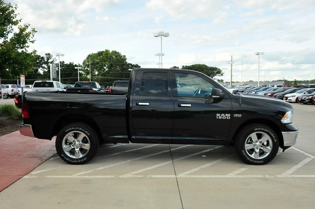 2017 Ram 1500 Quad Cab 4x4 Pickup #R1532 - photo 25