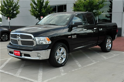2017 Ram 1500 Quad Cab 4x4 Pickup #R1532 - photo 29