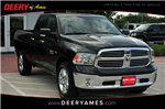 2017 Ram 1500 Quad Cab 4x4 Pickup #R1532 - photo 1