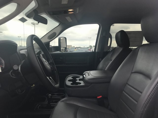 2017 Ram 5500 Crew Cab DRW 4x4, M H EBY Platform Body #R1540 - photo 12