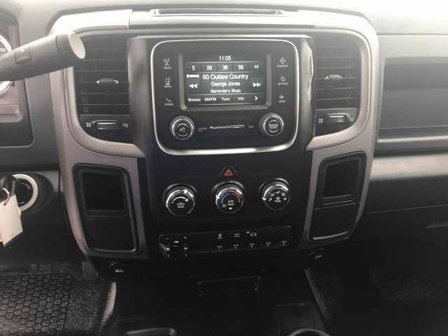 2017 Ram 5500 Crew Cab DRW 4x4, M H EBY Platform Body #R1540 - photo 18