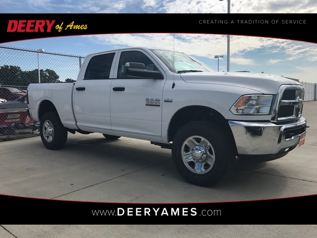 2017 Ram 3500 Crew Cab 4x4, Pickup #R1546 - photo 1