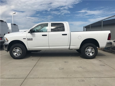 2017 Ram 3500 Crew Cab 4x4, Pickup #R1546 - photo 4