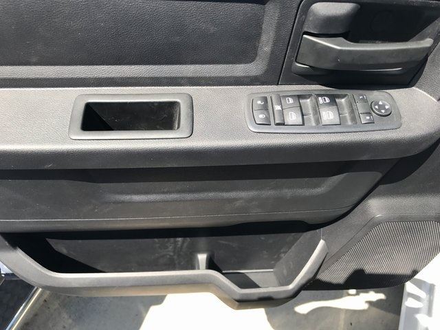 2017 Ram 3500 Crew Cab DRW 4x4, Knapheide Platform Body #R1578 - photo 13