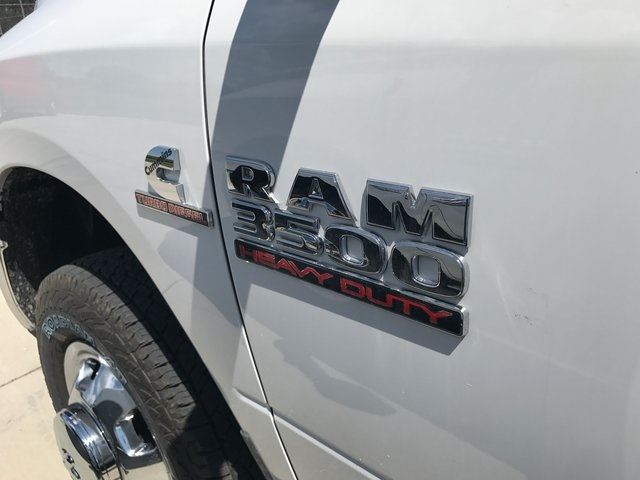 2017 Ram 3500 Crew Cab DRW 4x4, Knapheide Platform Body #R1578 - photo 27