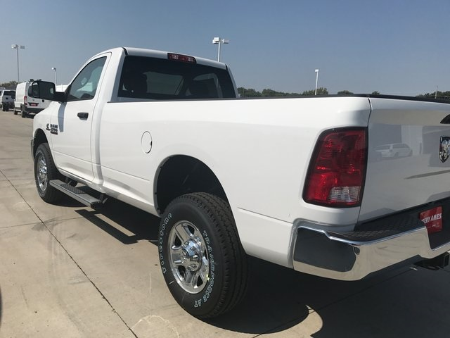 2017 Ram 2500 Regular Cab 4x4, Pickup #R1586 - photo 2
