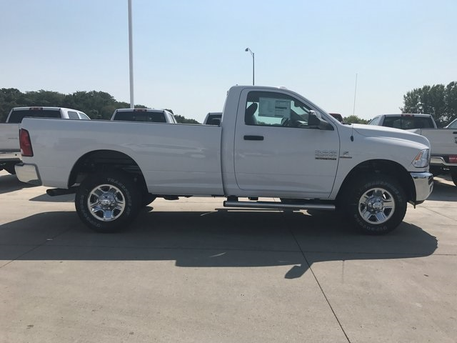 2017 Ram 2500 Regular Cab 4x4, Pickup #R1586 - photo 5