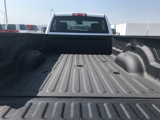 2017 Ram 2500 Regular Cab 4x4, Pickup #R1586 - photo 7