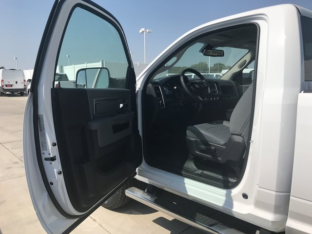 2017 Ram 2500 Regular Cab 4x4, Pickup #R1586 - photo 9