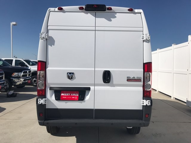 2018 ProMaster 1500 High Roof, Cargo Van #R1597 - photo 5